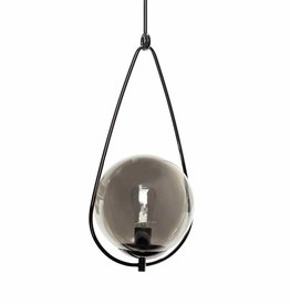 Pendant Light / Smoke