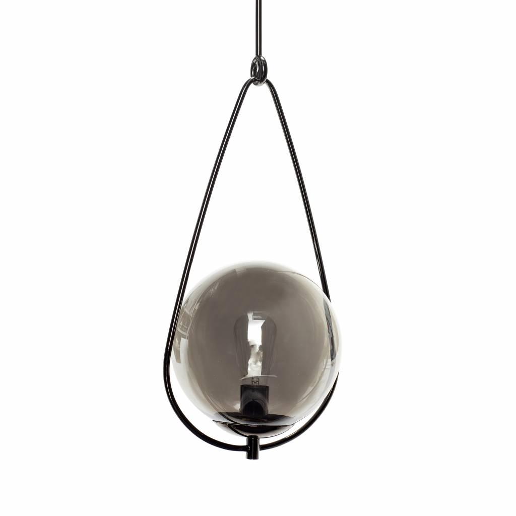 Hanglamp / Smoke