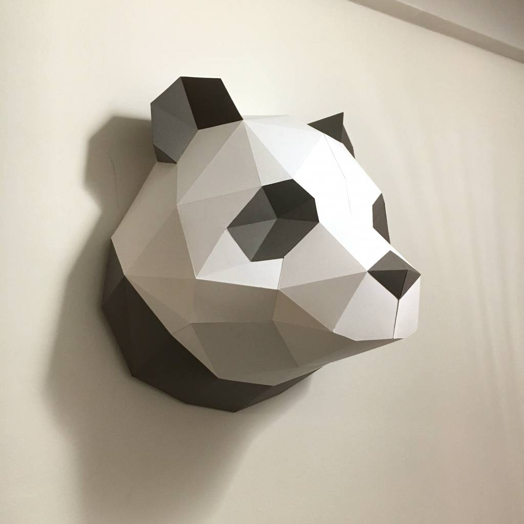 Paper Panda
