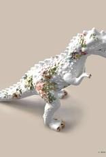 T-rex dino beeldje van Lammers en Lammers