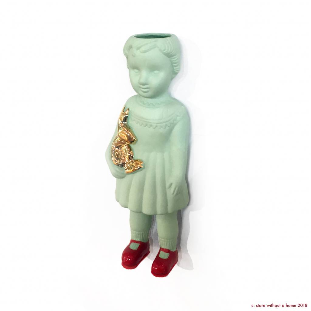 Doll / Open Mind / Green