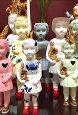 Doll / Open Mind / Yellow