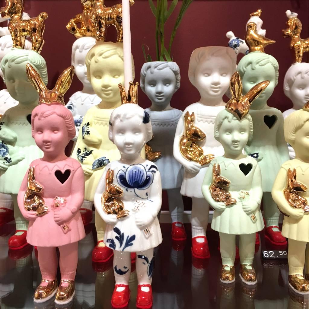 Porcelain Doll / Kees-Jan
