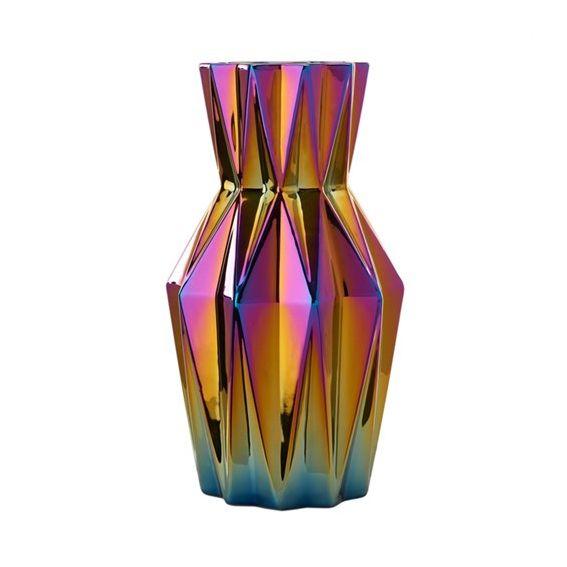 Vase / Oily / S