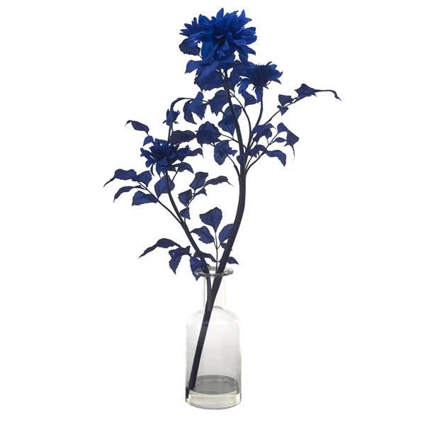 Kunstplant / Dahlia