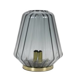 Table Lamp / Gustav / Grey