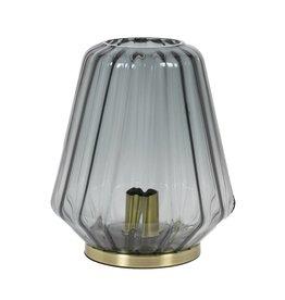 Tafellamp / Gustav / Grijs