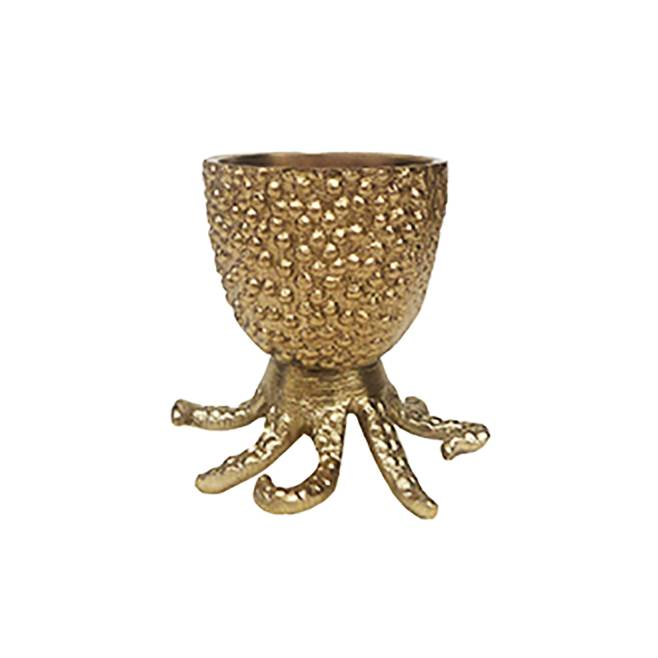 Octopus Egg Cup