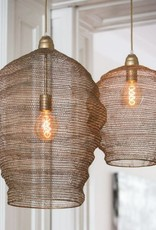 Pendant Light / Garza L / Bronze