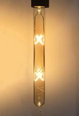 Retro LED staaf lamp 4 Watt 30 cm