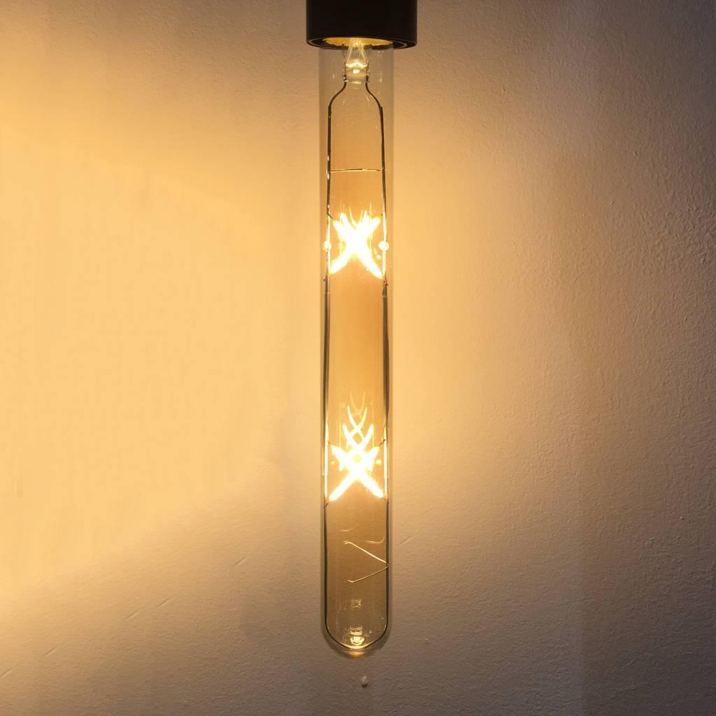 Retro LED light tube 4 Watt 30 cm
