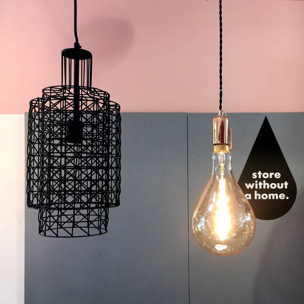 Hanglamp / Carlos