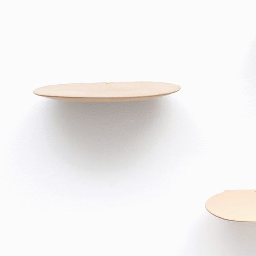 Ceramic shelf / M / Beige