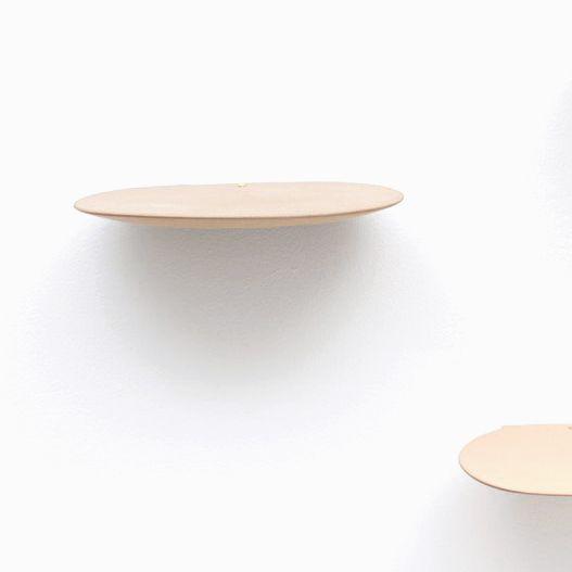 Ceramic shelf / M / Powder Pink