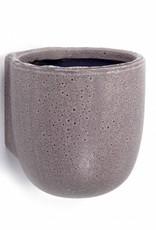 Wall Pot / L / Purple