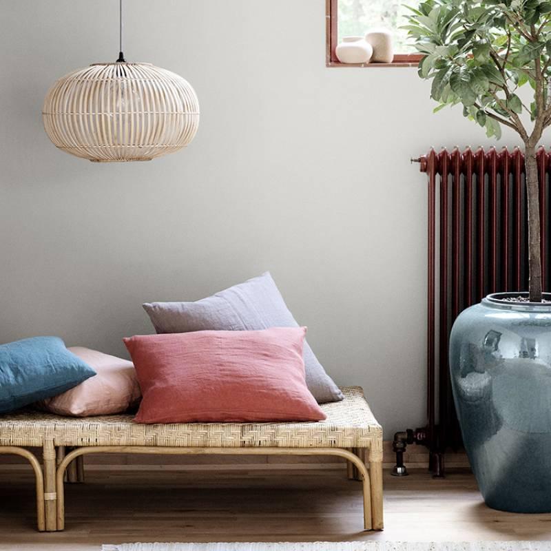 Hanglamp / Bamboe / Small
