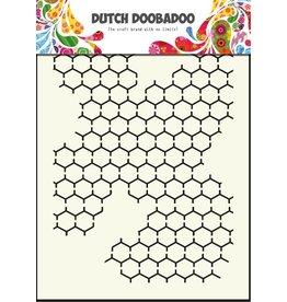 Dutch Doobadoo Dutch Art Mask A5 Chicken Wire