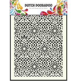 Dutch Doobadoo Dutch Mask Art A5 Flower