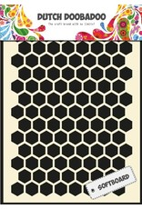 Dutch Doobadoo Dutch Softboard Art Honeycomp