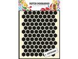 Dutch Doobadoo Dutch Softboard Art Honeycomb