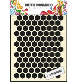 Dutch Doobadoo Dutch Softboard Art Honeycomb