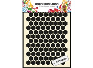 Dutch Doobadoo Dutch Softboard Art Honeycomp