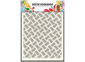 Dutch Doobadoo Dutch Mask A5 Metall