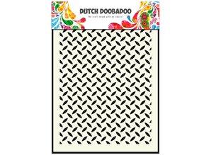 Dutch Doobadoo Dutch Mask A5 Metall 2