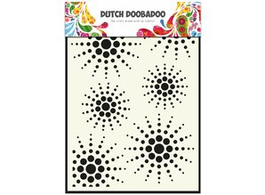 Dutch Doobadoo Dutch Mask A5 Sun