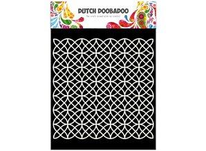 Dutch Doobadoo Dutch Mask A5 Geometric
