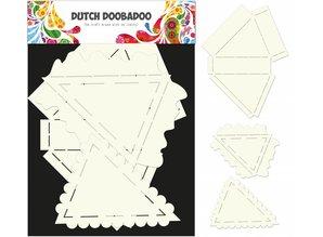 Dutch Doobadoo Dutch Card Art A4 Pie Set