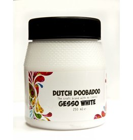 Dutch Doobadoo Gesso white 250 ml