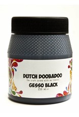 Dutch Doobadoo Gesso black 250 ml
