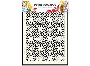 Dutch Doobadoo Dutch Mask Art A5 Grunge