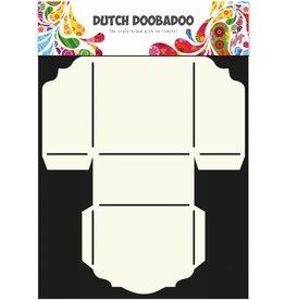 Dutch Doobadoo Dutch Box Art A4 Baroque