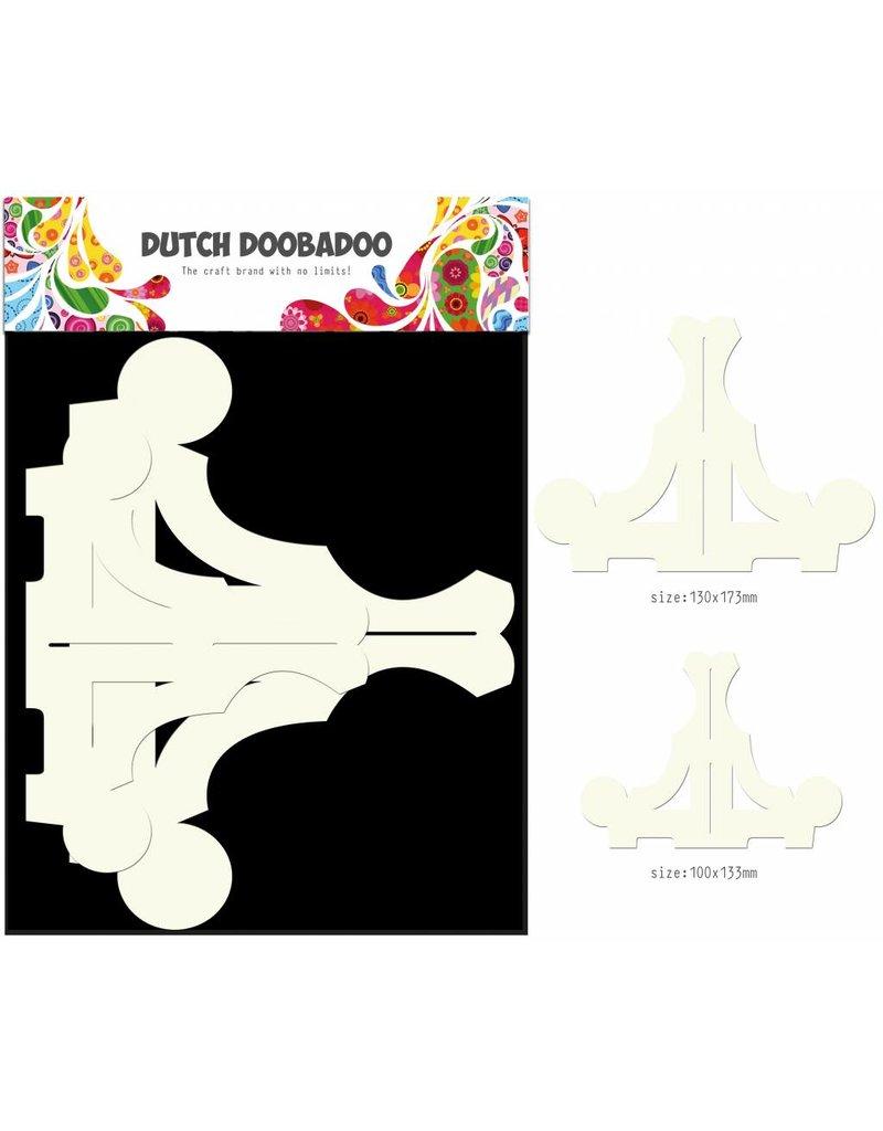Dutch Doobadoo Dutch Card Art A5 Card standard