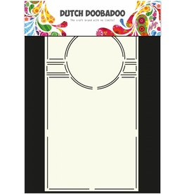 Dutch Doobadoo Dutch Swing Card Art Circle
