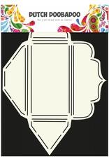 Dutch Doobadoo Dutch Envelop Art Scallop