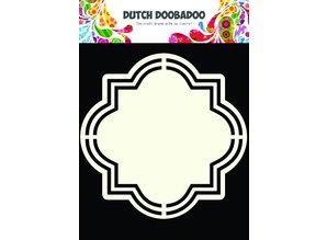 Dutch Doobadoo Dutch Shape Art A5 Square 2