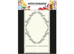 Dutch Doobadoo Dutch Swing Card Art Romance 15x30 cm