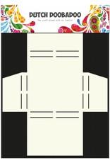 Dutch Doobadoo Dutch Box Art Merci 16,3 x 21,8 cm