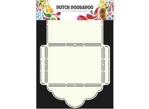 Dutch Doobadoo Dutch Envelop Art Scallop 2