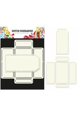 Dutch Doobadoo Dutch Envelope Art + Tag