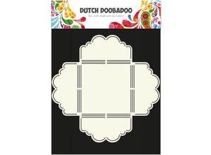 Dutch Doobadoo Dutch Envelop Art Scallop 3