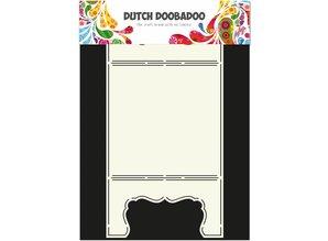 Dutch Doobadoo Dutch Card Art Window