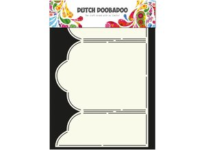 Dutch Doobadoo Dutch Card Art Triptech