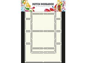 Dutch Doobadoo Dutch Card Art A4 Swing card 6