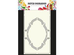 Dutch Doobadoo Dutch Card Art A4 Swing card 4