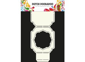 Dutch Doobadoo Dutch Card Art A4 Tent