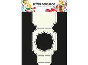 Dutch Doobadoo Dutch Card Art A4 Tent